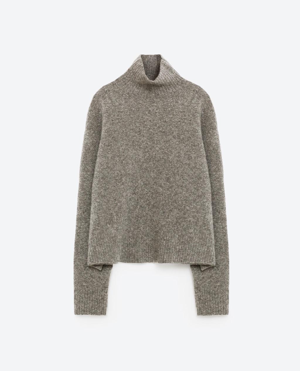 wool sweater $100