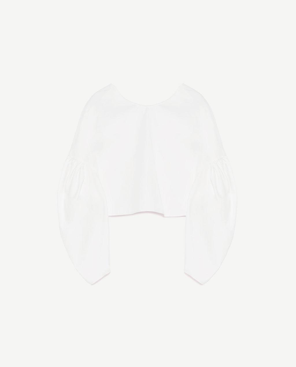 full sleeve blouse $35