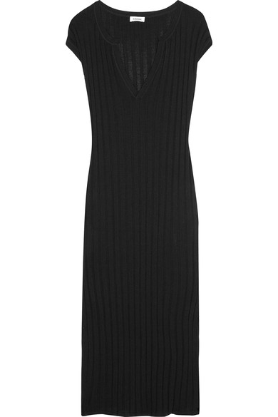 TOTEME - knit dress
