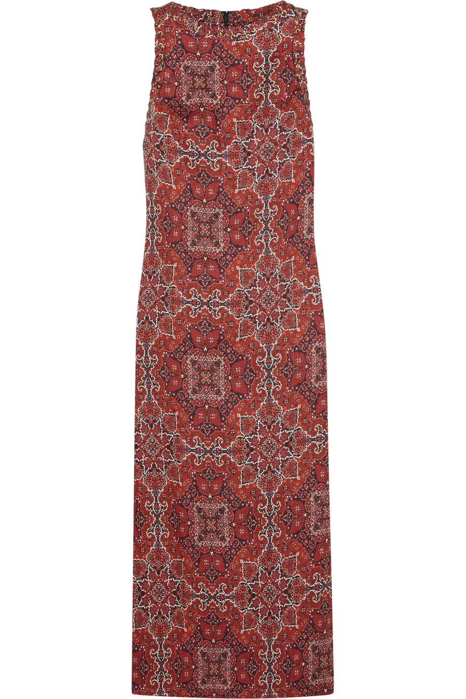 ZIMMERMAN - linen dress