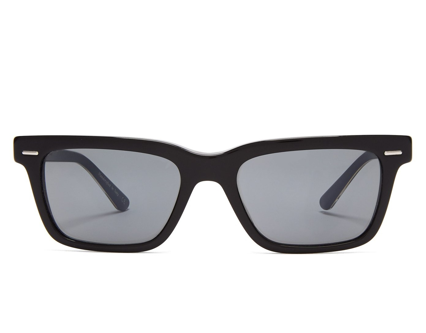 minimal eyewear - by Oliver Peoples x The Row