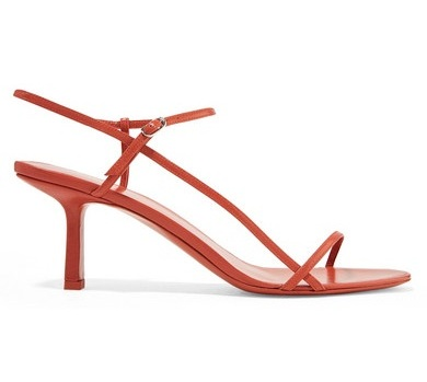 STRAPPY sandal - by The Row