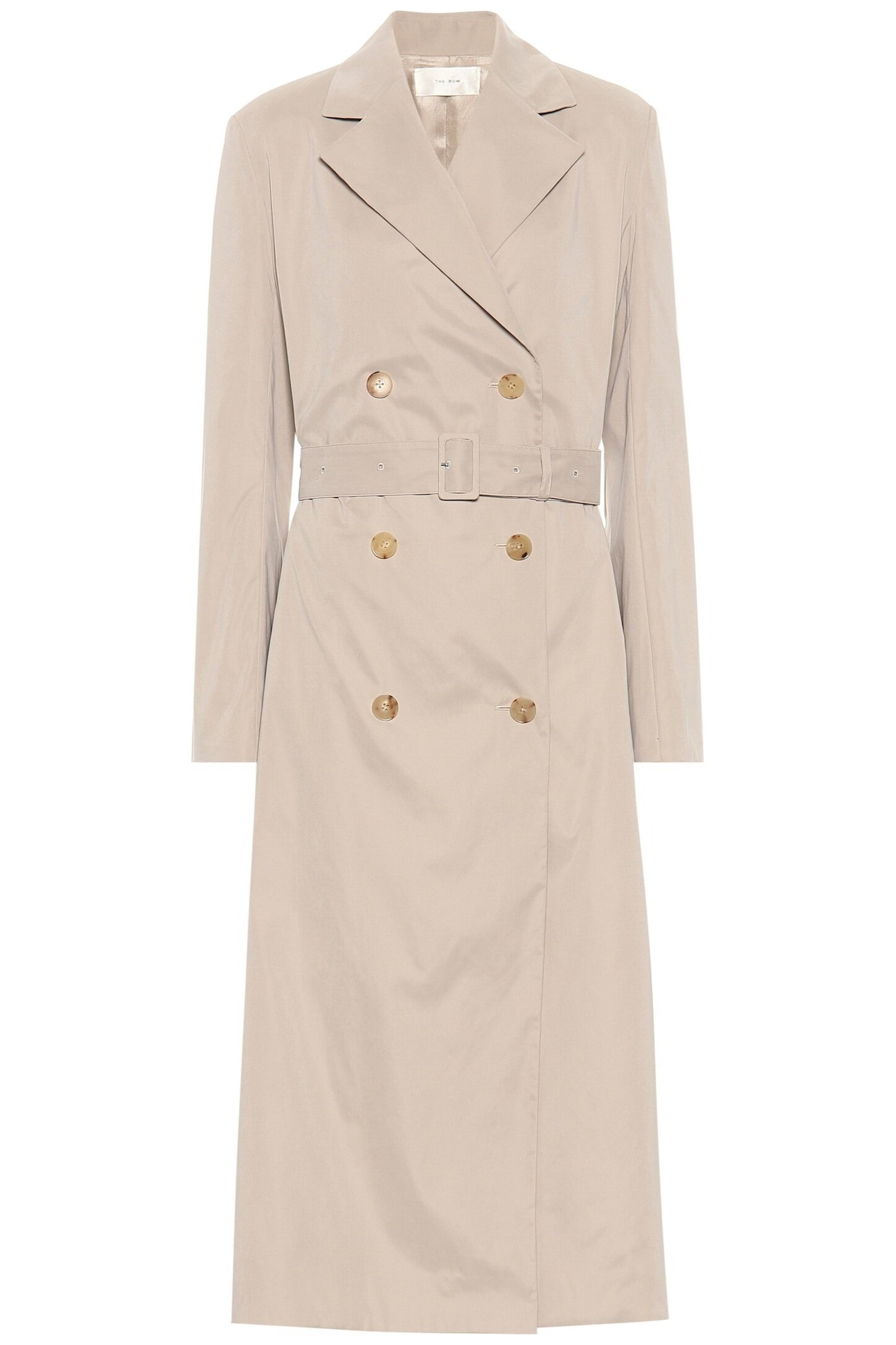 trench coat - by The Row