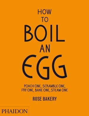 How to Boil an Egg: An Interview with Rose Carrarini