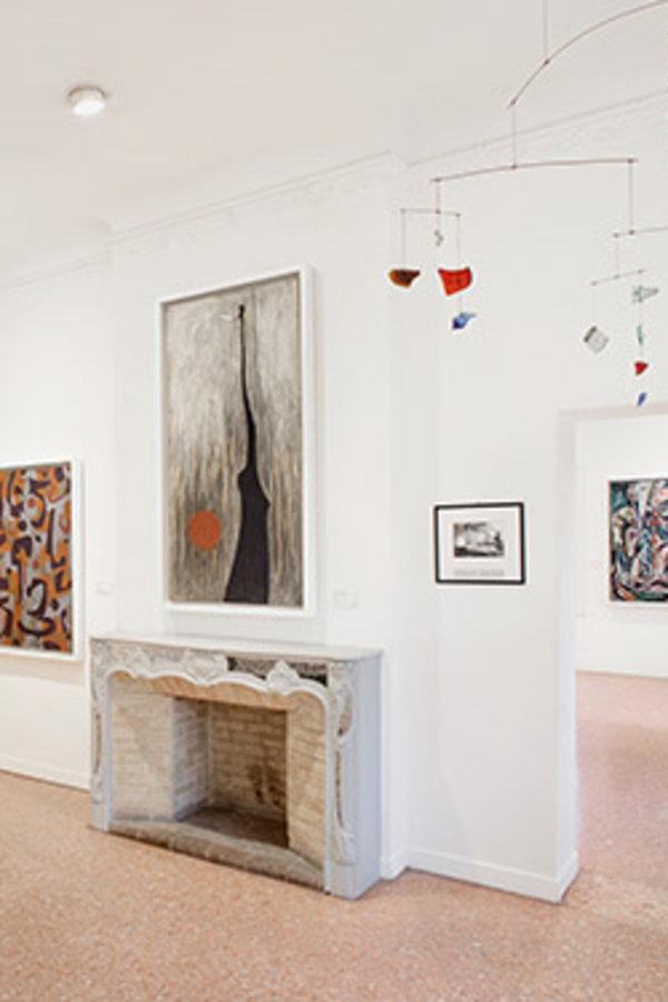 Beyond the Venice Biennale