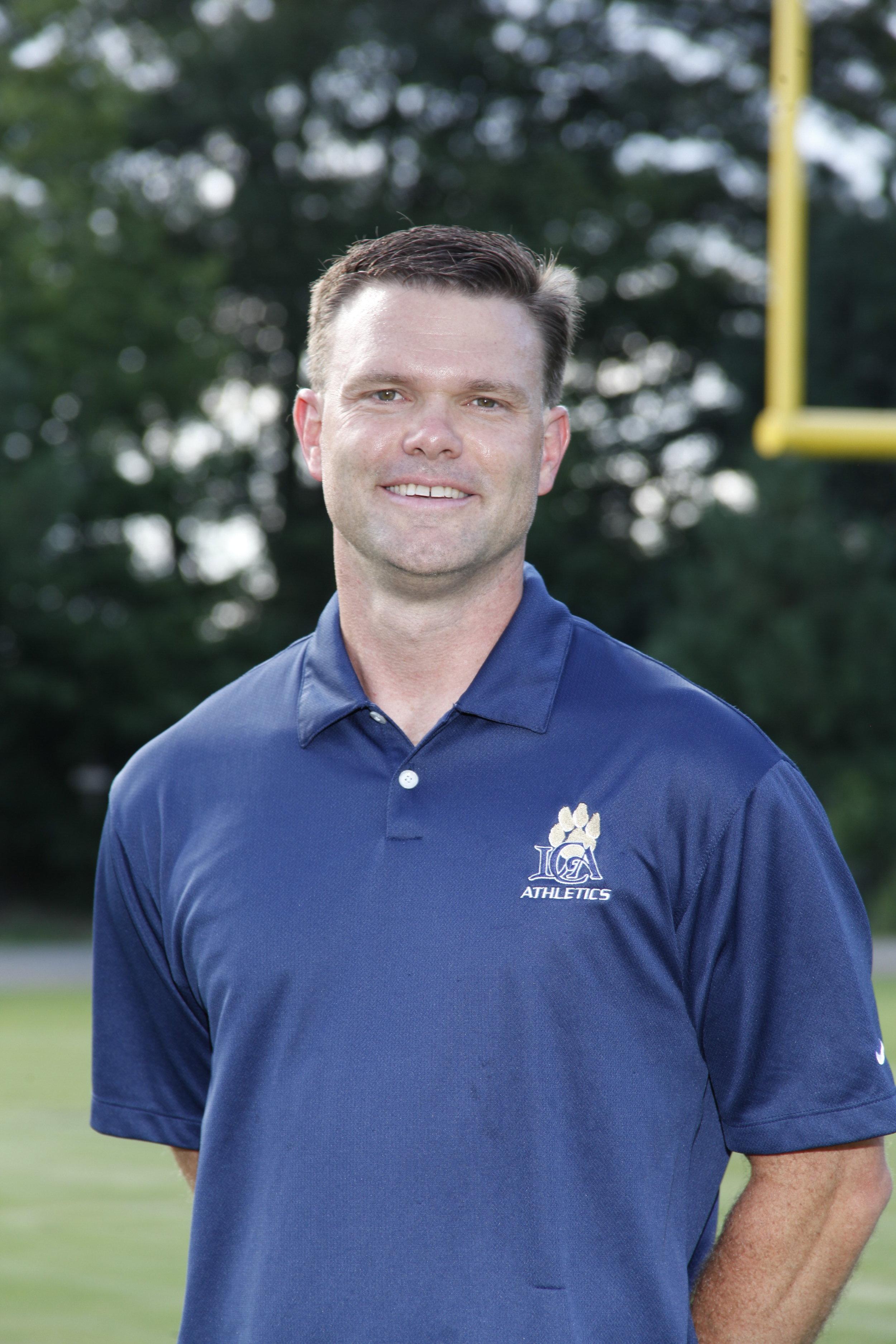 Asst Coach: Bryan Taylor
