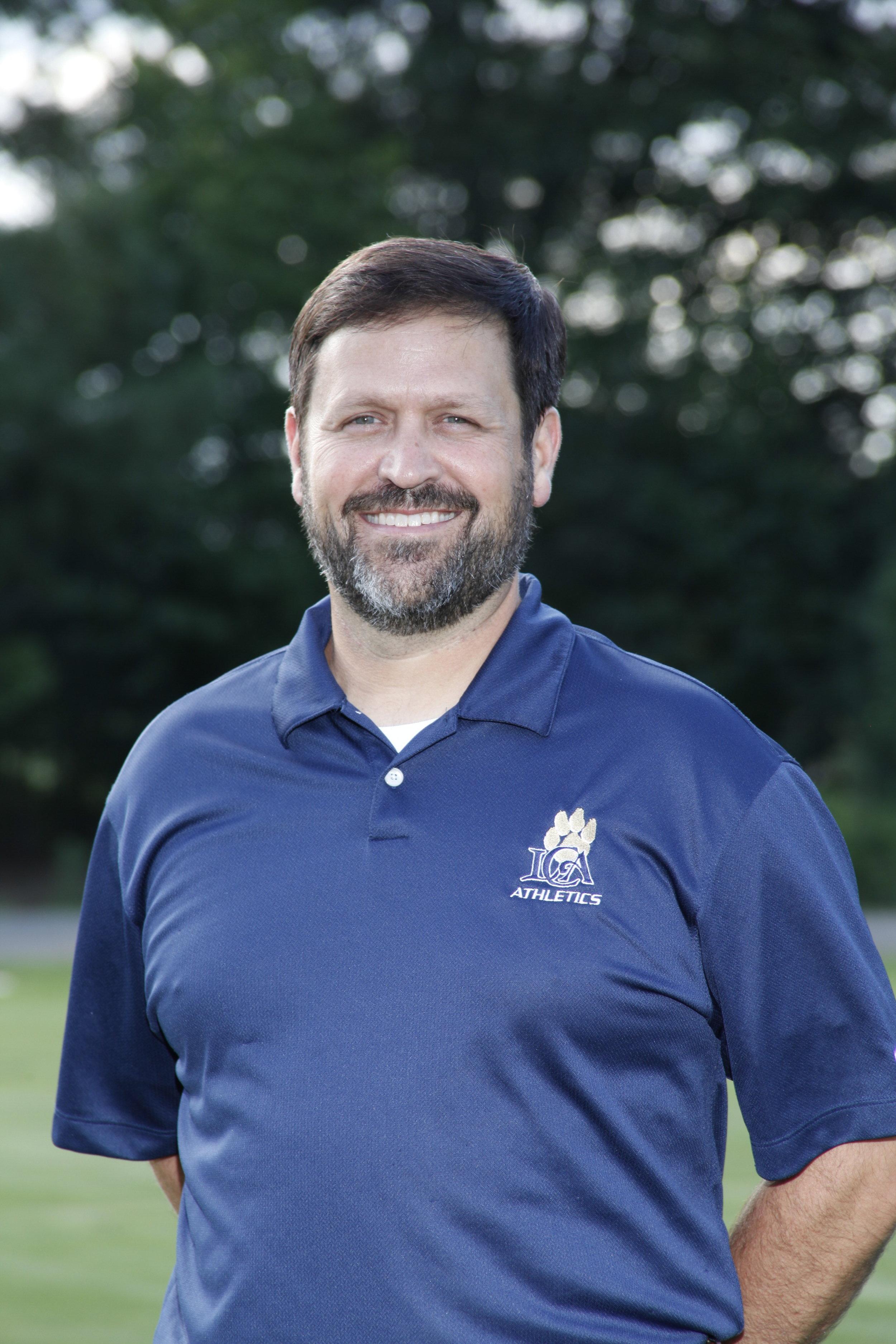 Head Coach: Brad Echols
