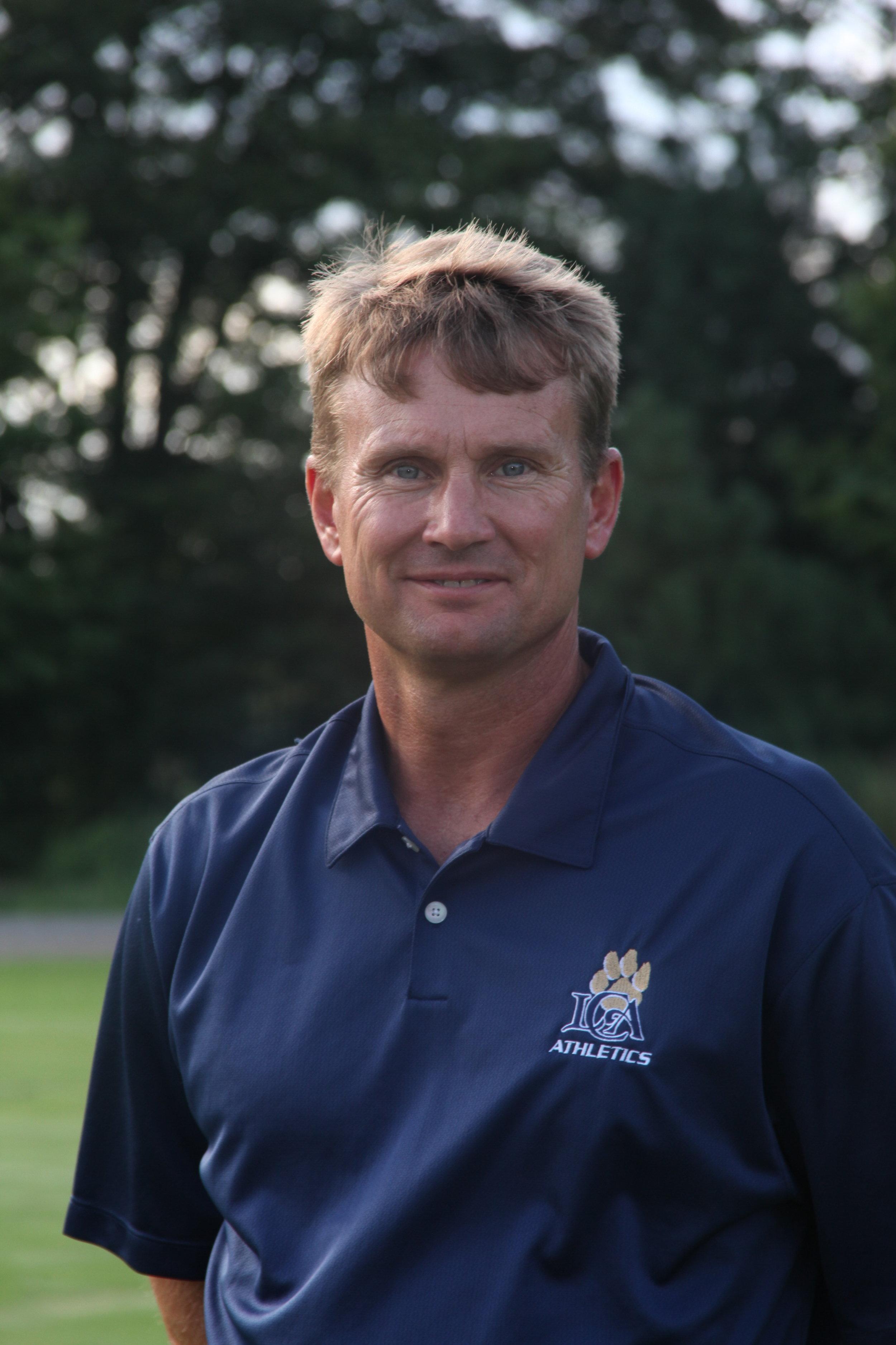Asst Coach: Tim Morris