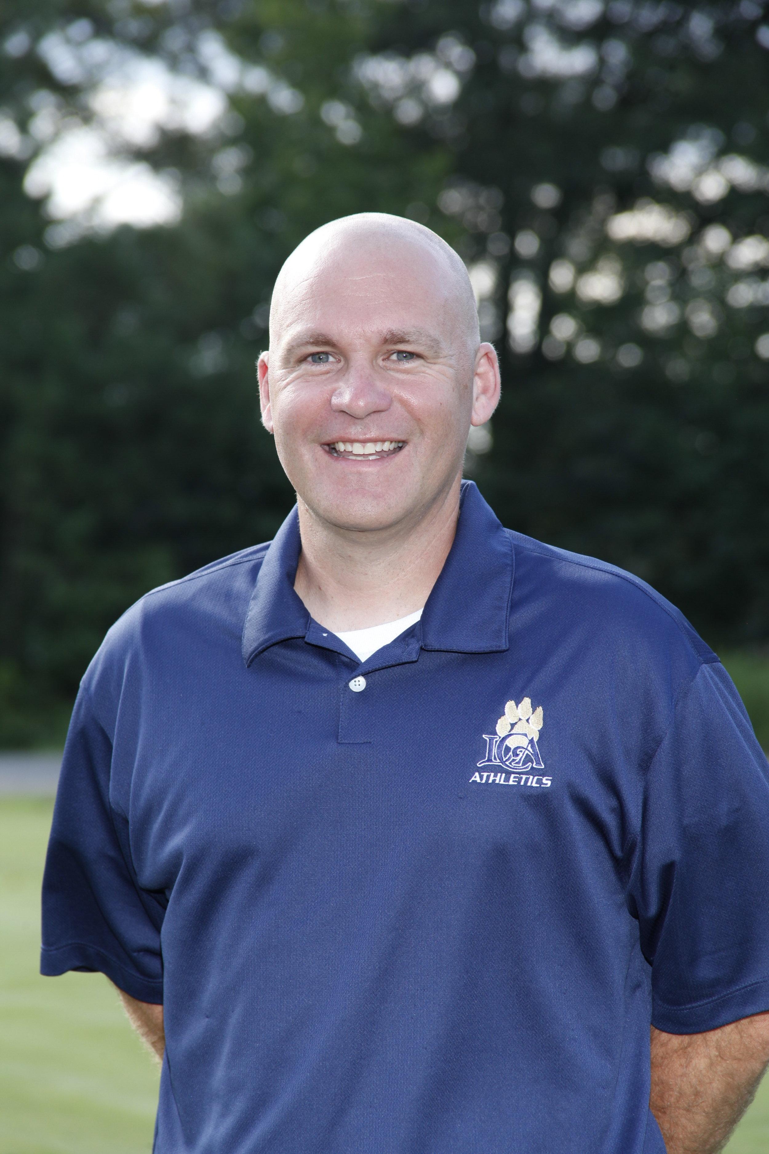 Asst Coach: Jason Rothe