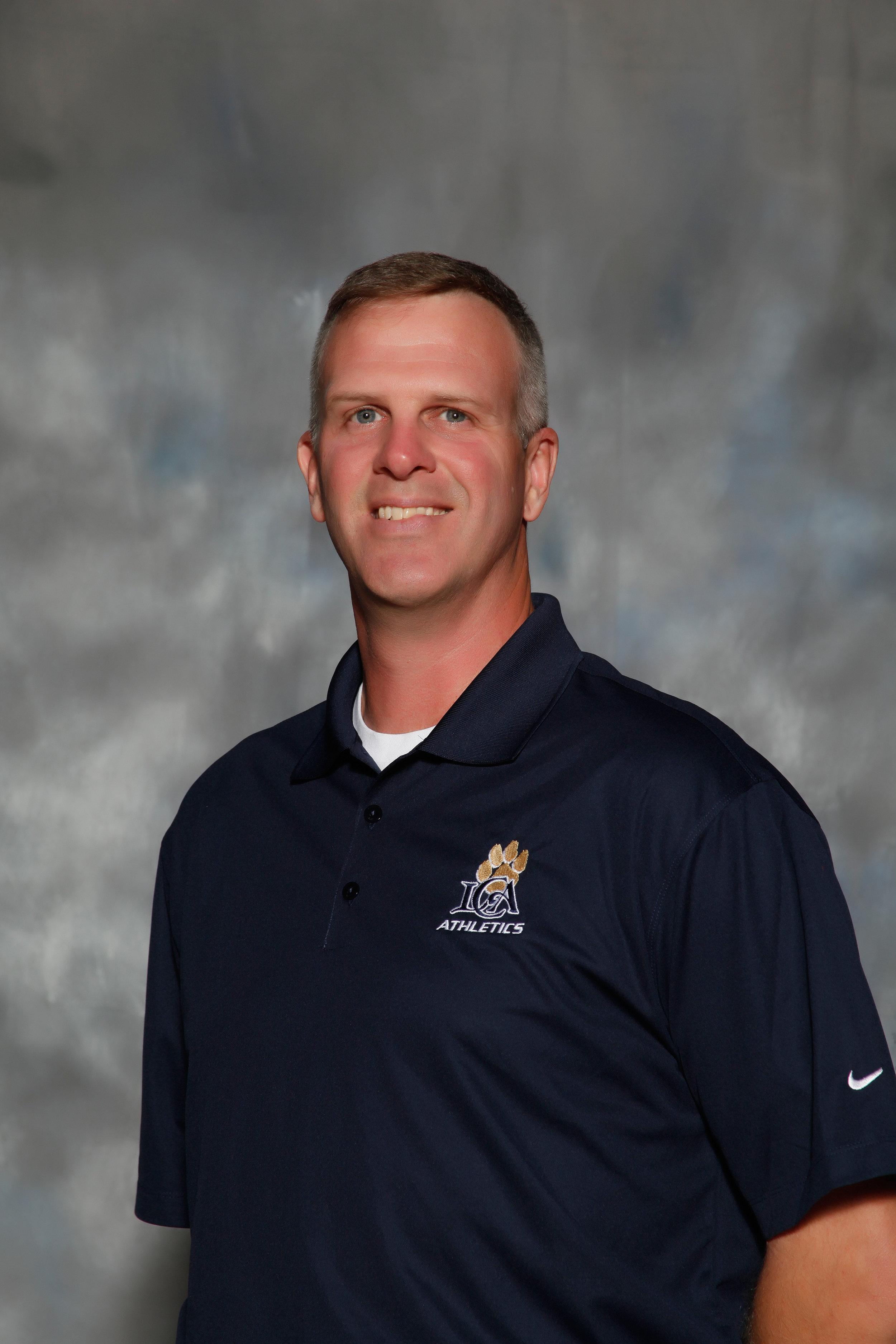 Asst Coach: Patrick Sexton