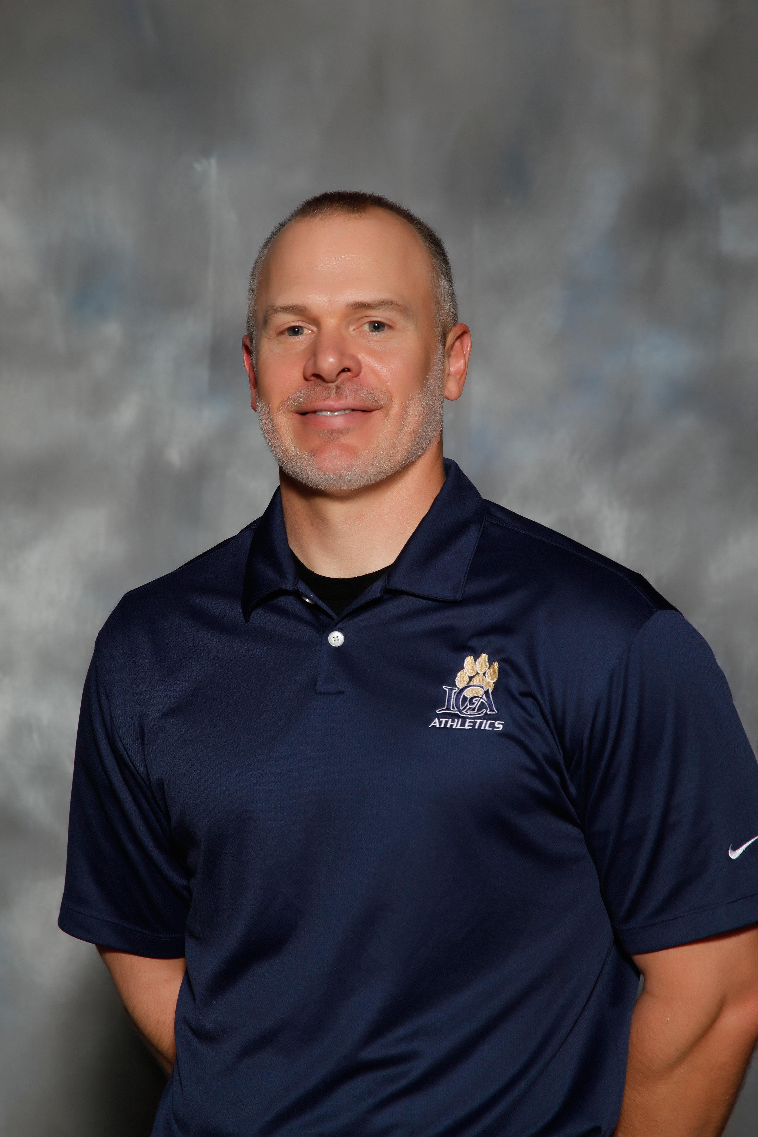 Head Coach: Chad Stephens