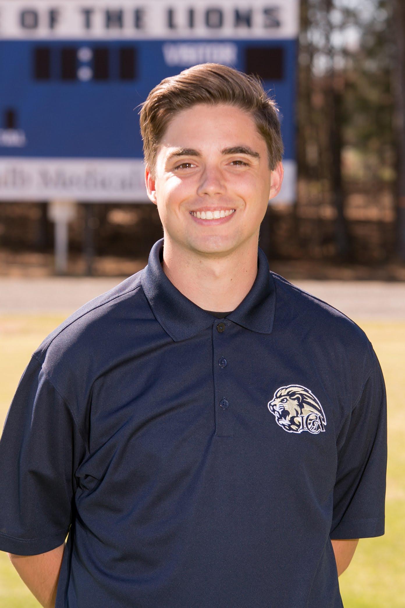 Head Coach: Andrew Klob