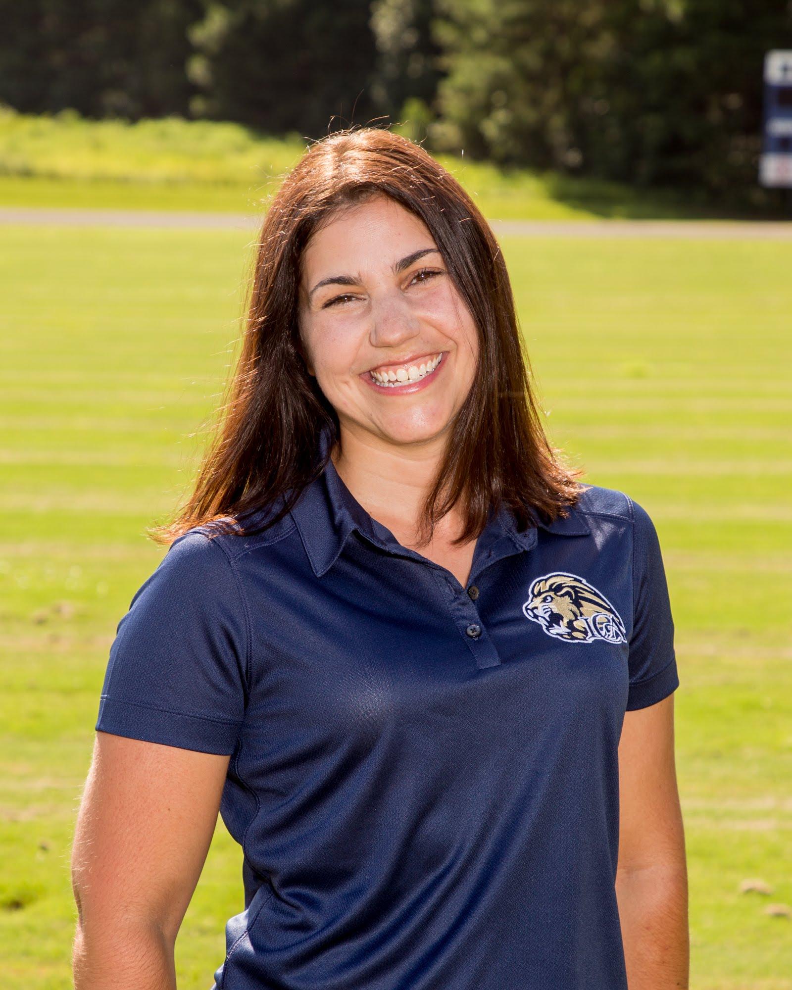 V Head Coach: Tiffany Staples