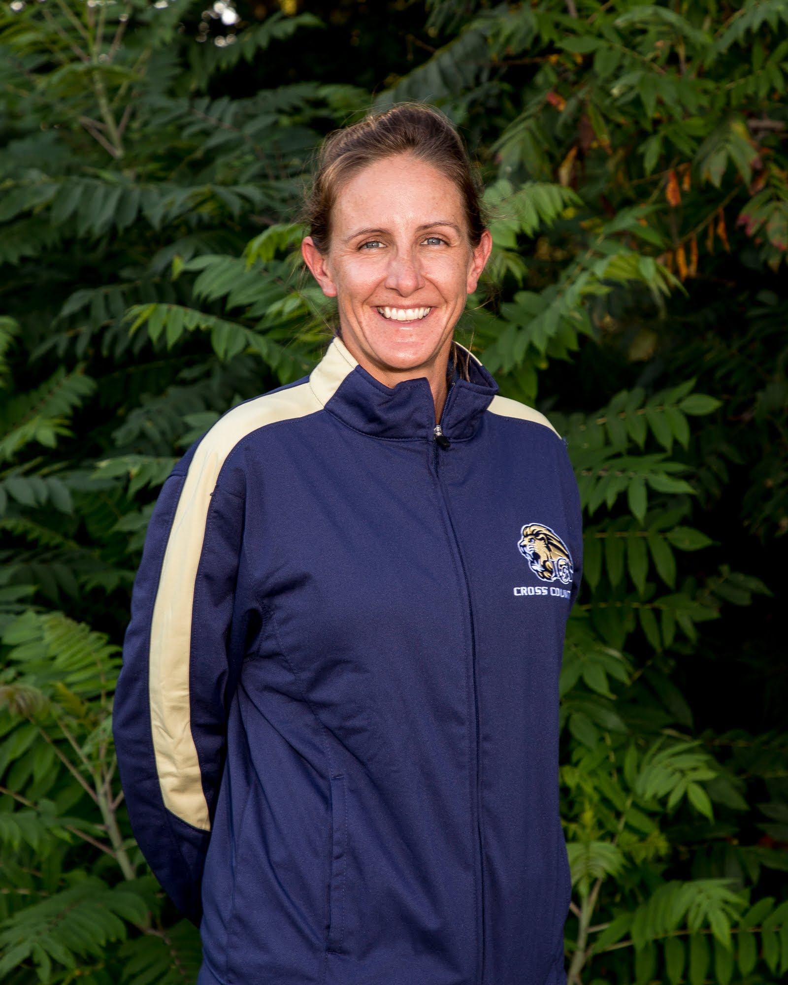 Head Coach: Kinsey Snell