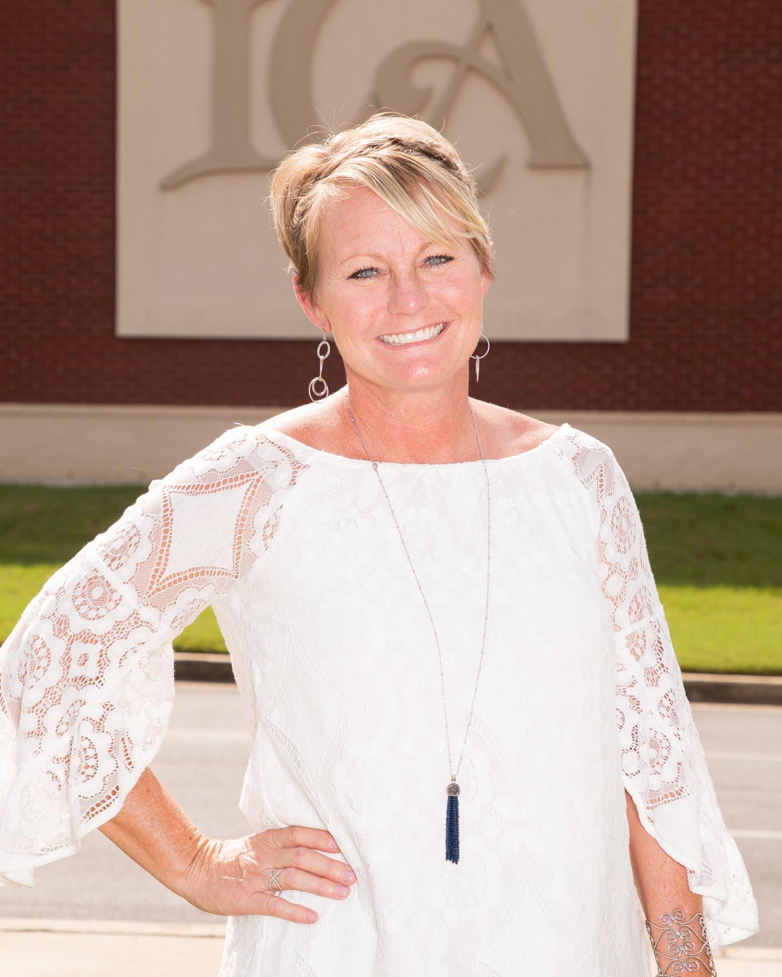 Comp Cheer Head Coach: Molly Spencer