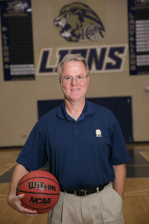 Head Coach: Mark Davis