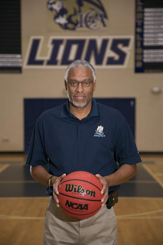 Asst Coach: Orlando Price