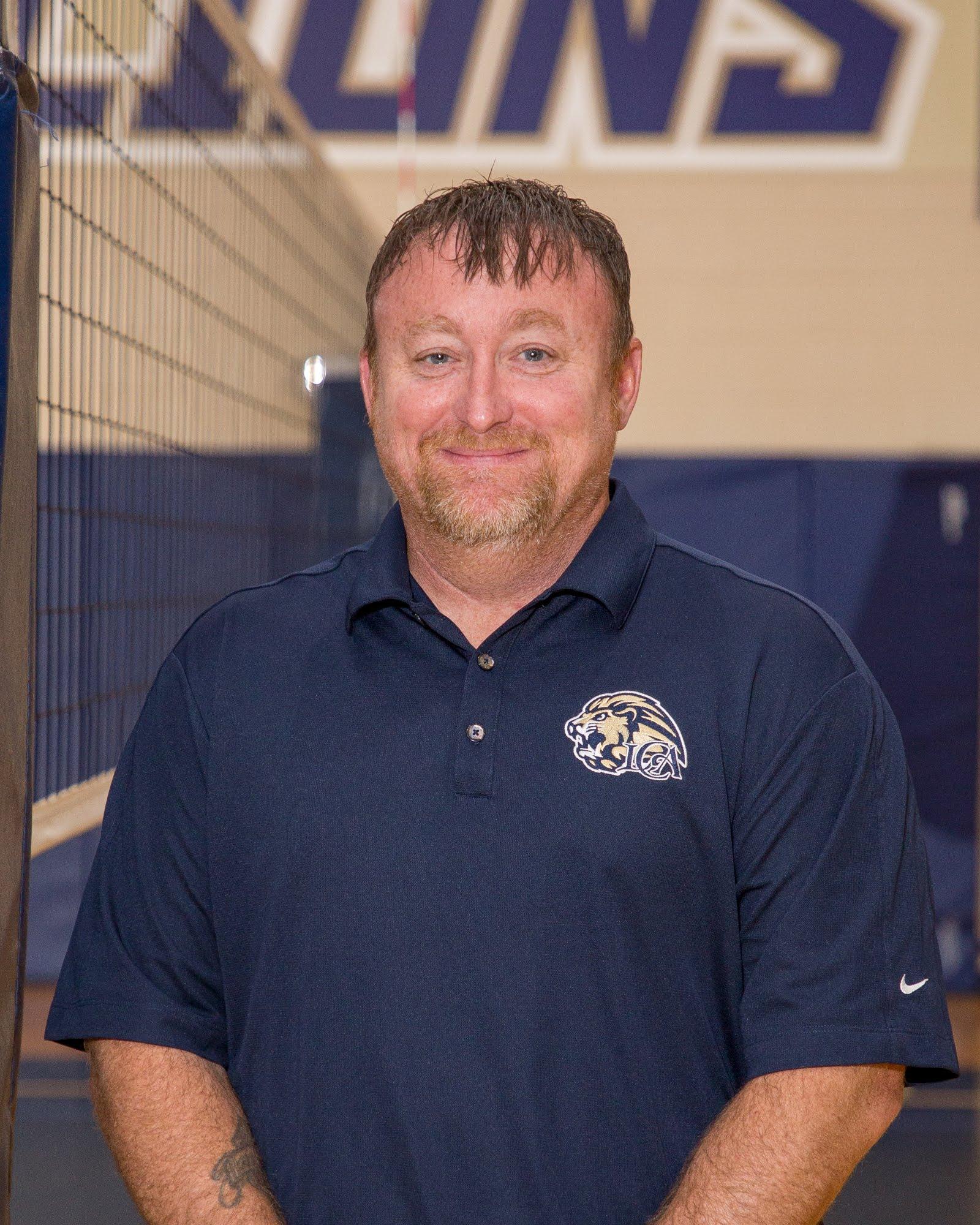 Asst Coach: Josh Paul