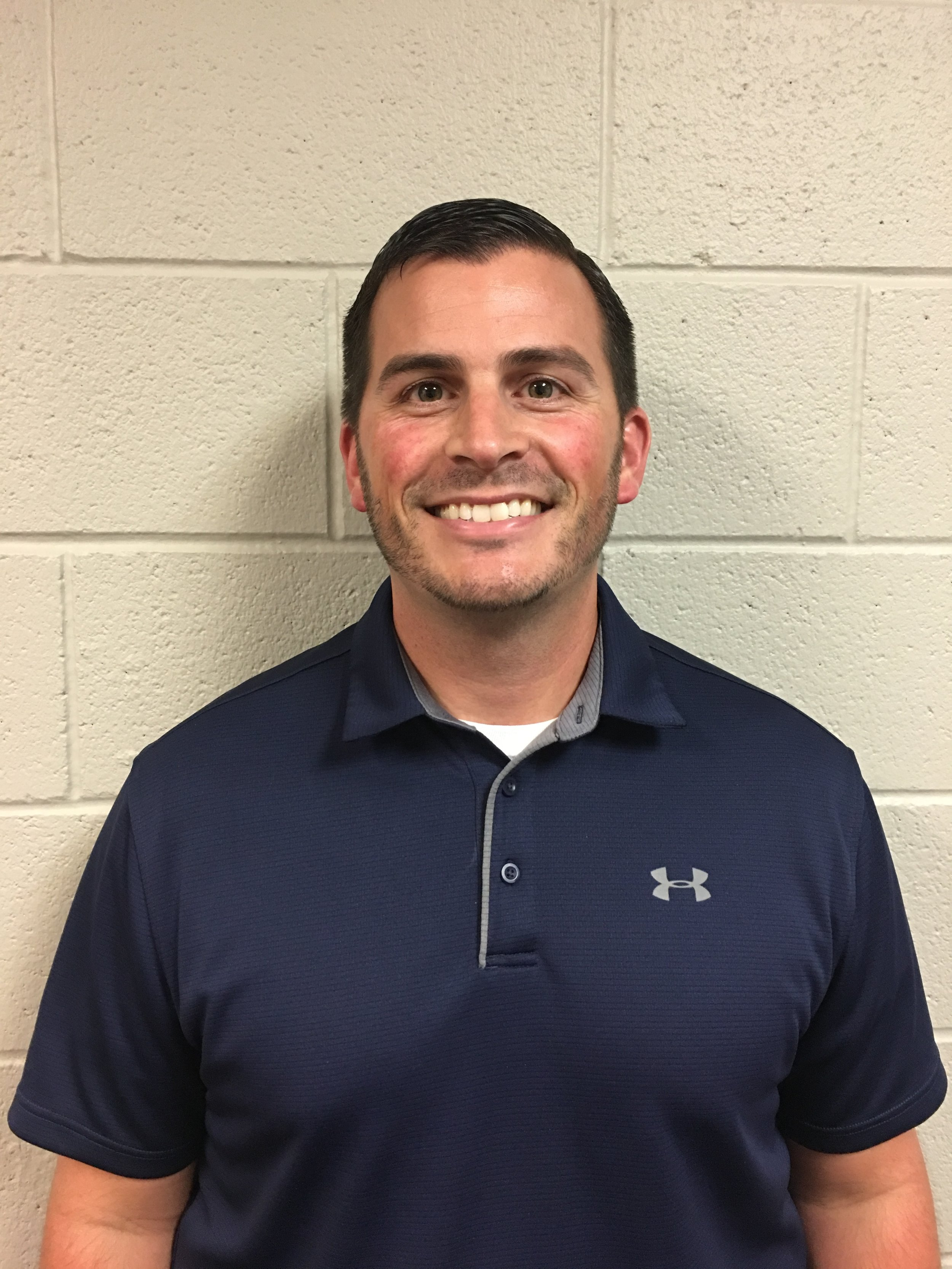 Andrew Kell, Athletic Director  andrewk@lcalions.com