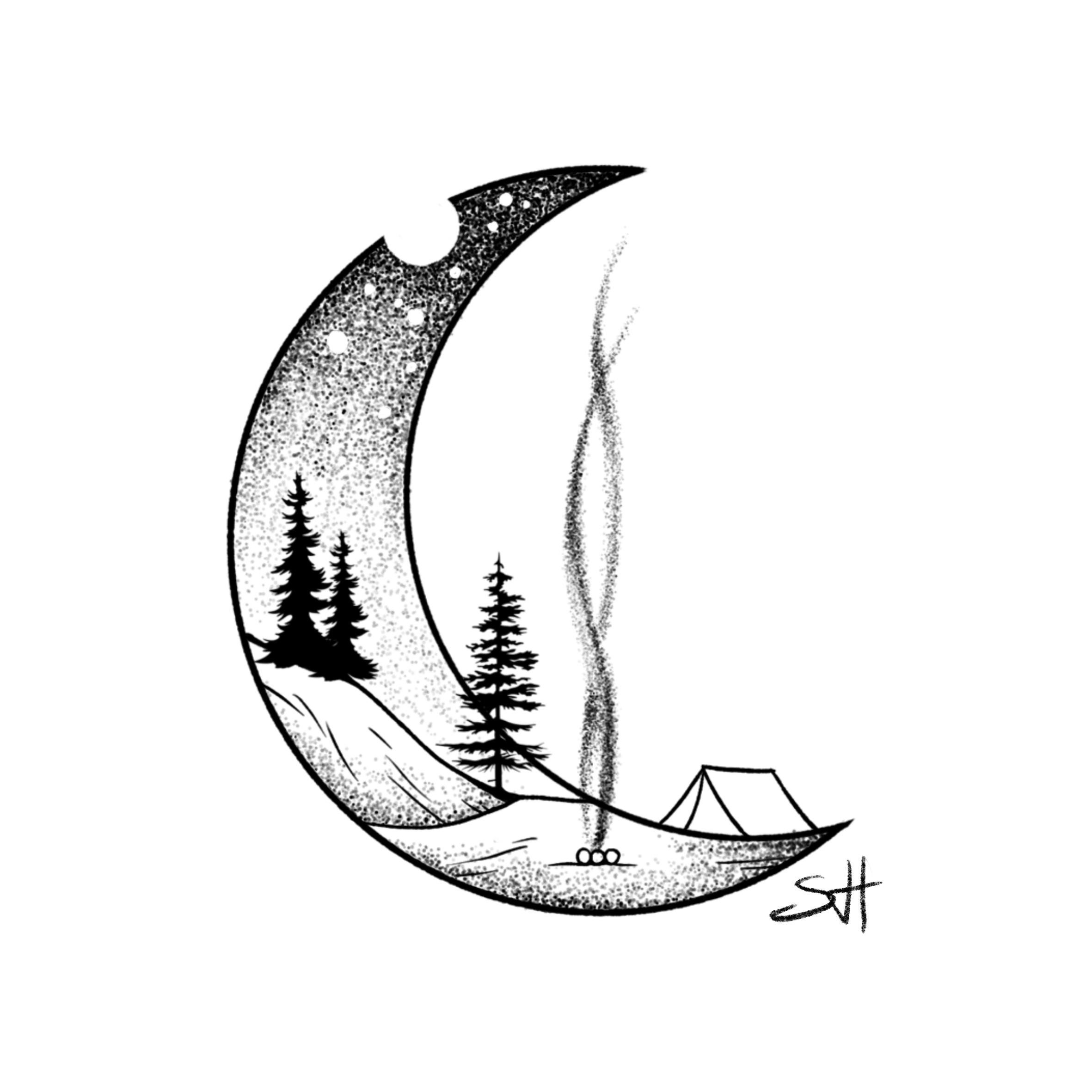 Moon ver. 01