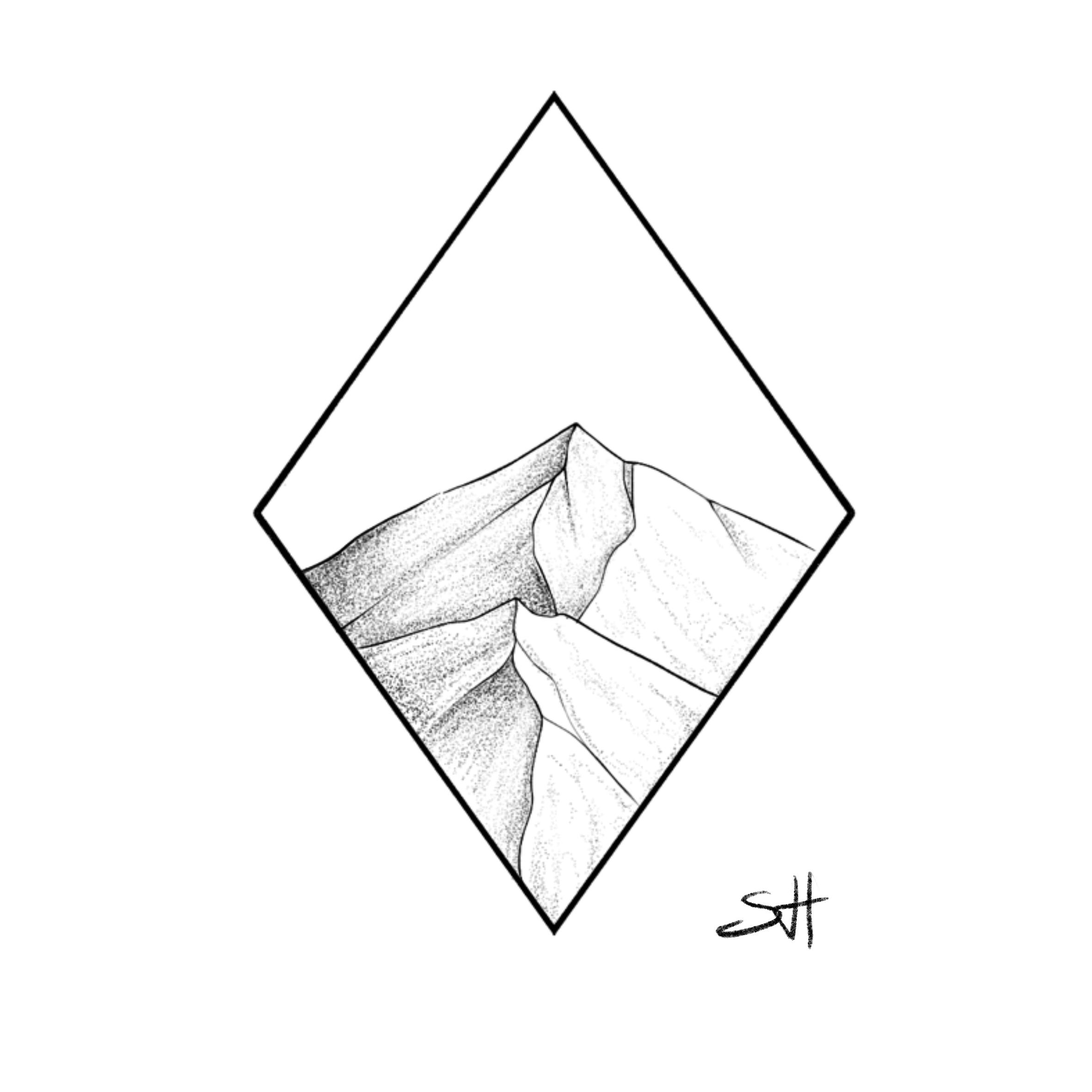 Mountain ver. 01