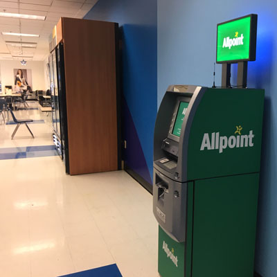 Employees Love Surcharge-Free ATMs