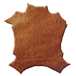 Leather Scrap - Raw material used in the crafting of leather goods. Can be found while adventuring or salvaged from leather items.