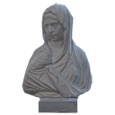 Statues and Carvings -