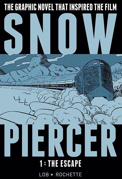 Snowpiercer 2019