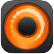 Loopy HD, an easy to use looping app.