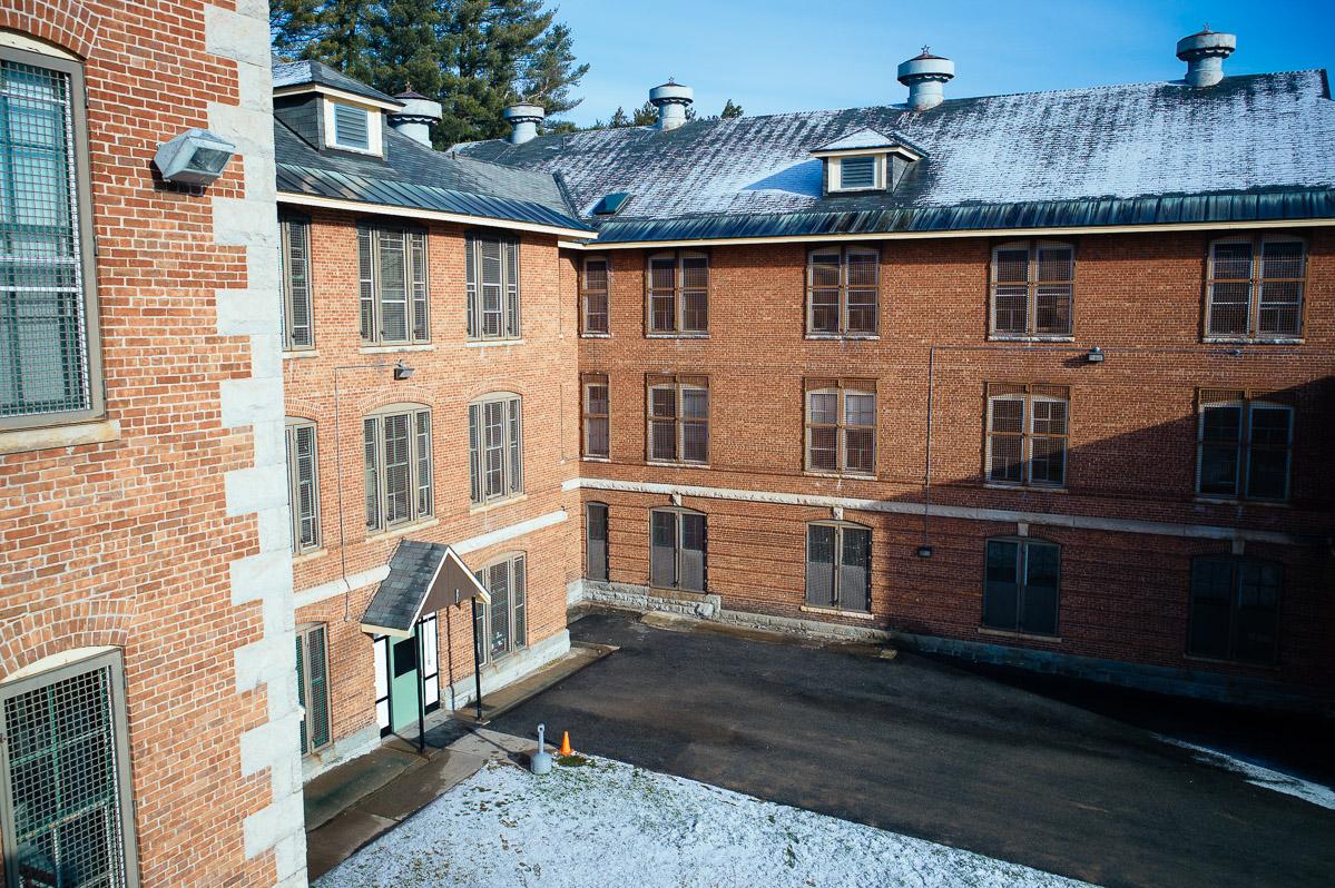 Adirondack Correctional Facility, Ray Brook, NY