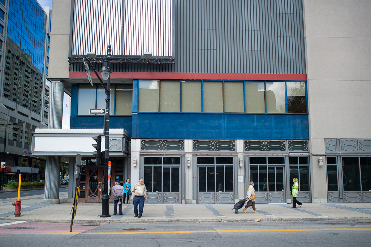 Montreal Forum