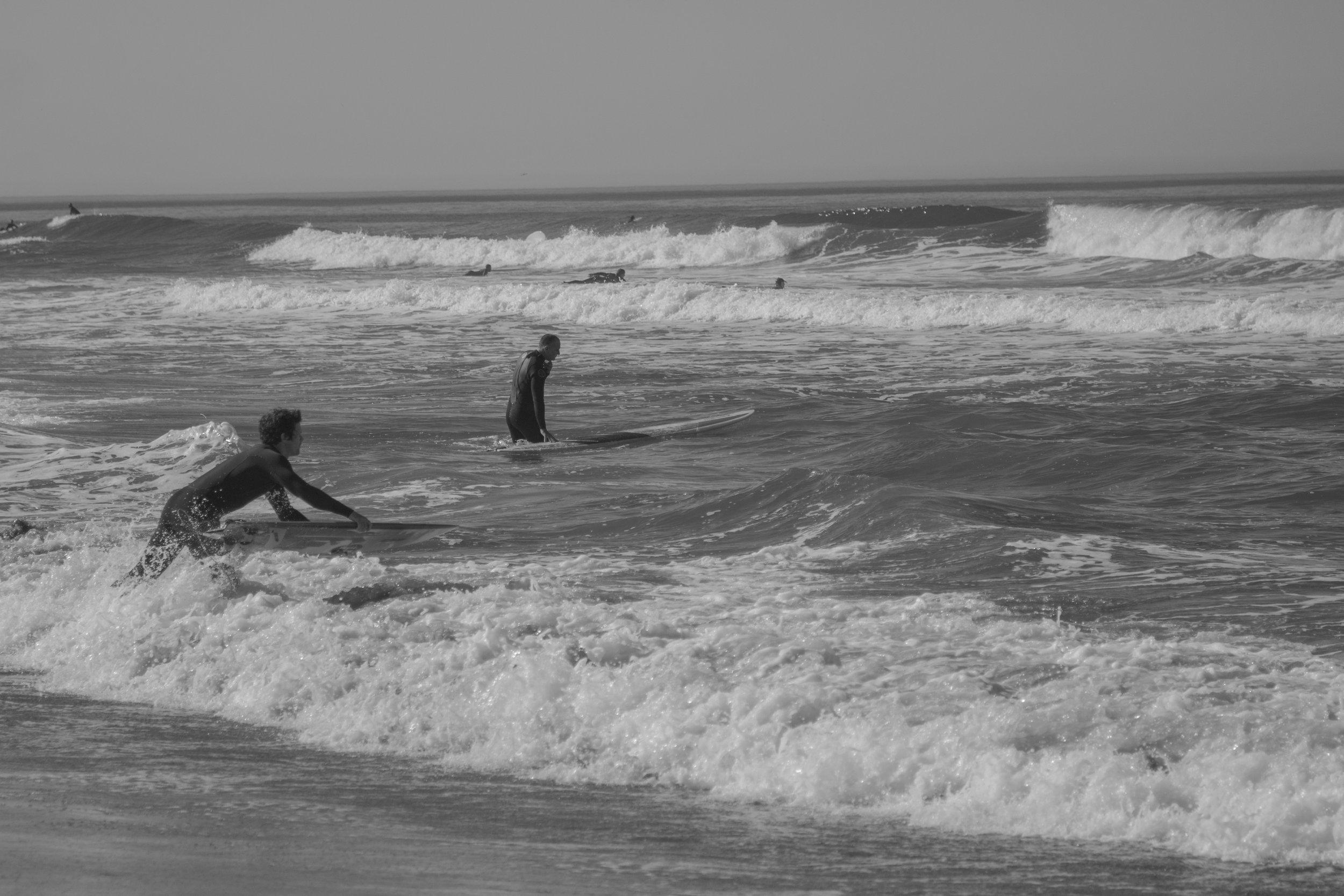 * all photos taken at Ocean Beach San Franciso, CA