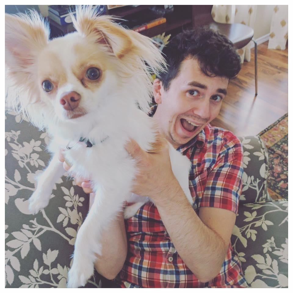 Jason Wilcoxon plus dog.jpg