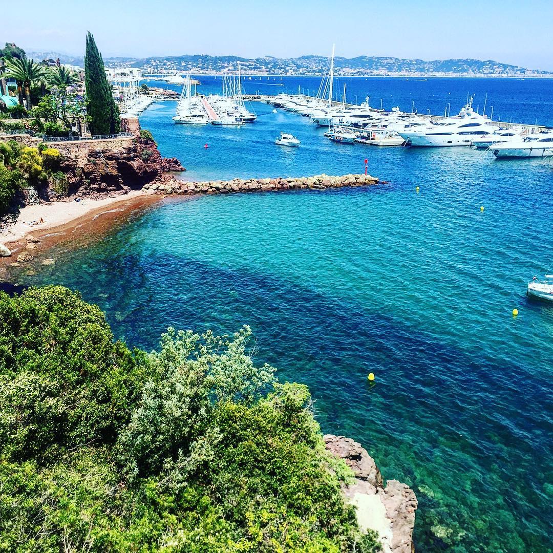 Cote D'Azur , South of France
