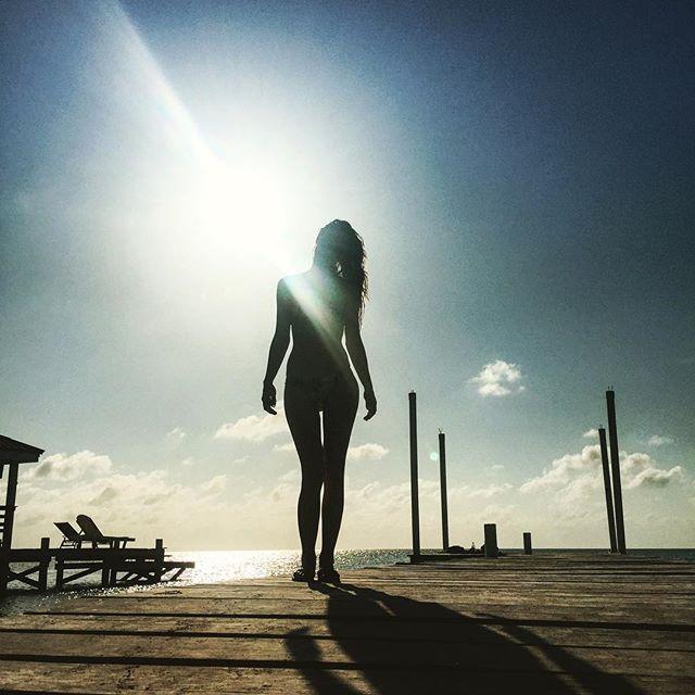 Secret Beach, Ambergris Caye, Belize