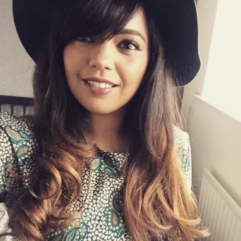 Natasha Raihani - Designer & Founder of Taschka Shoes