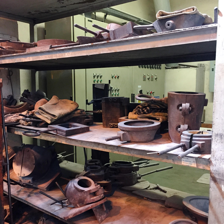 nizbor beroun glass factory iron mouldsczech republic ruckl crystal a.s.
