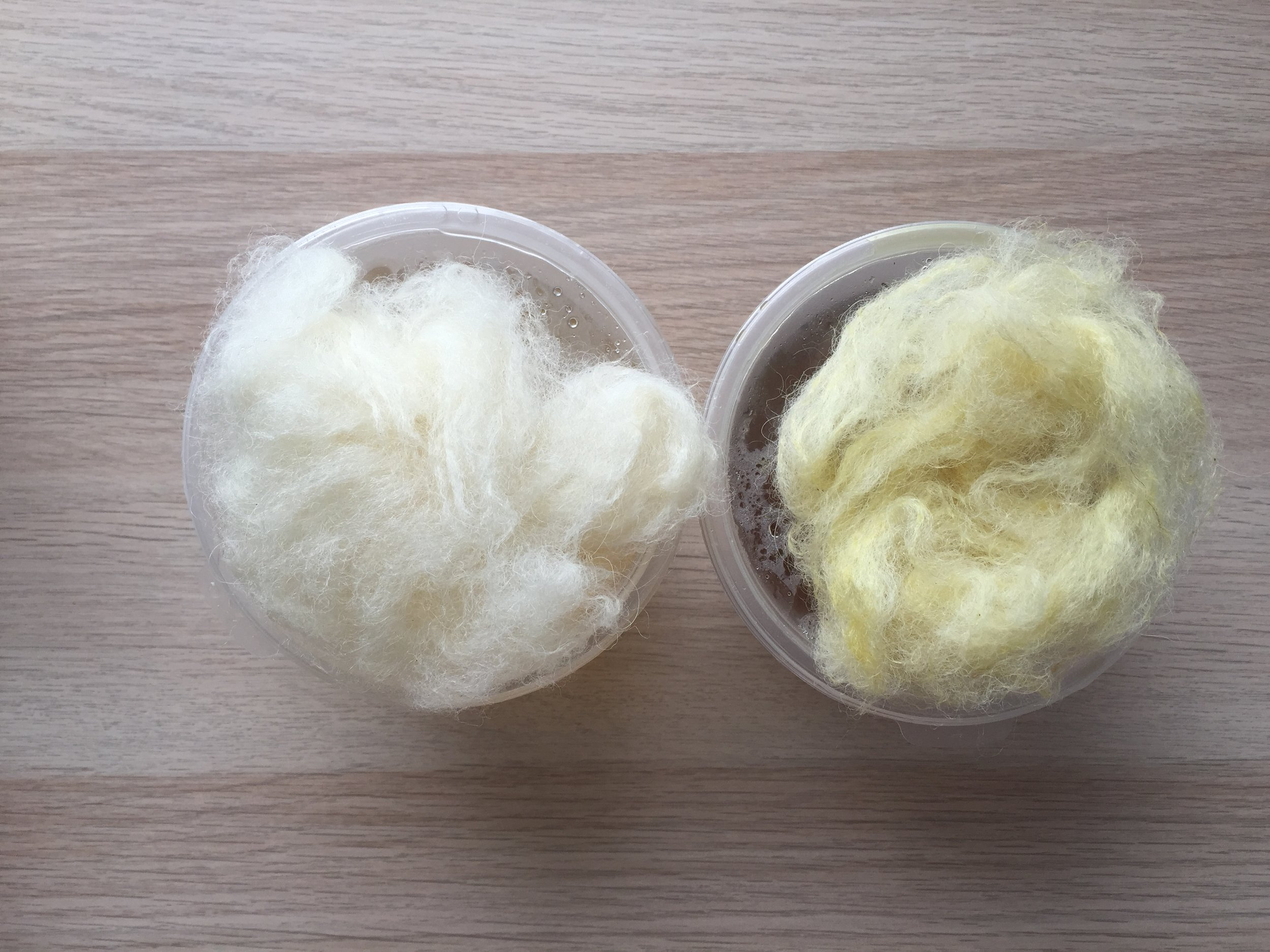try wonder blog natural dyeing spinach recipe