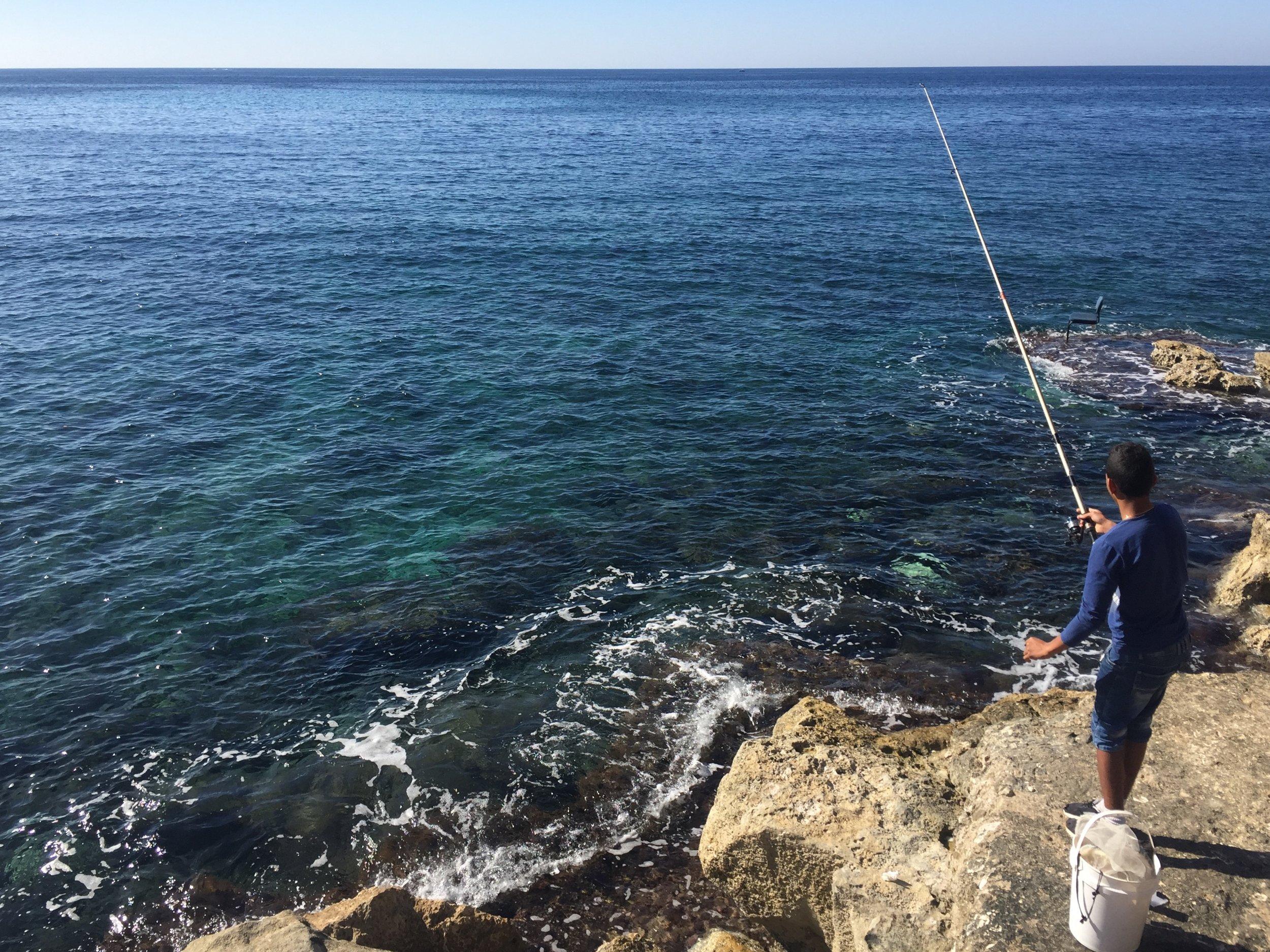 try wonder inspo akko acre fisherman by coast