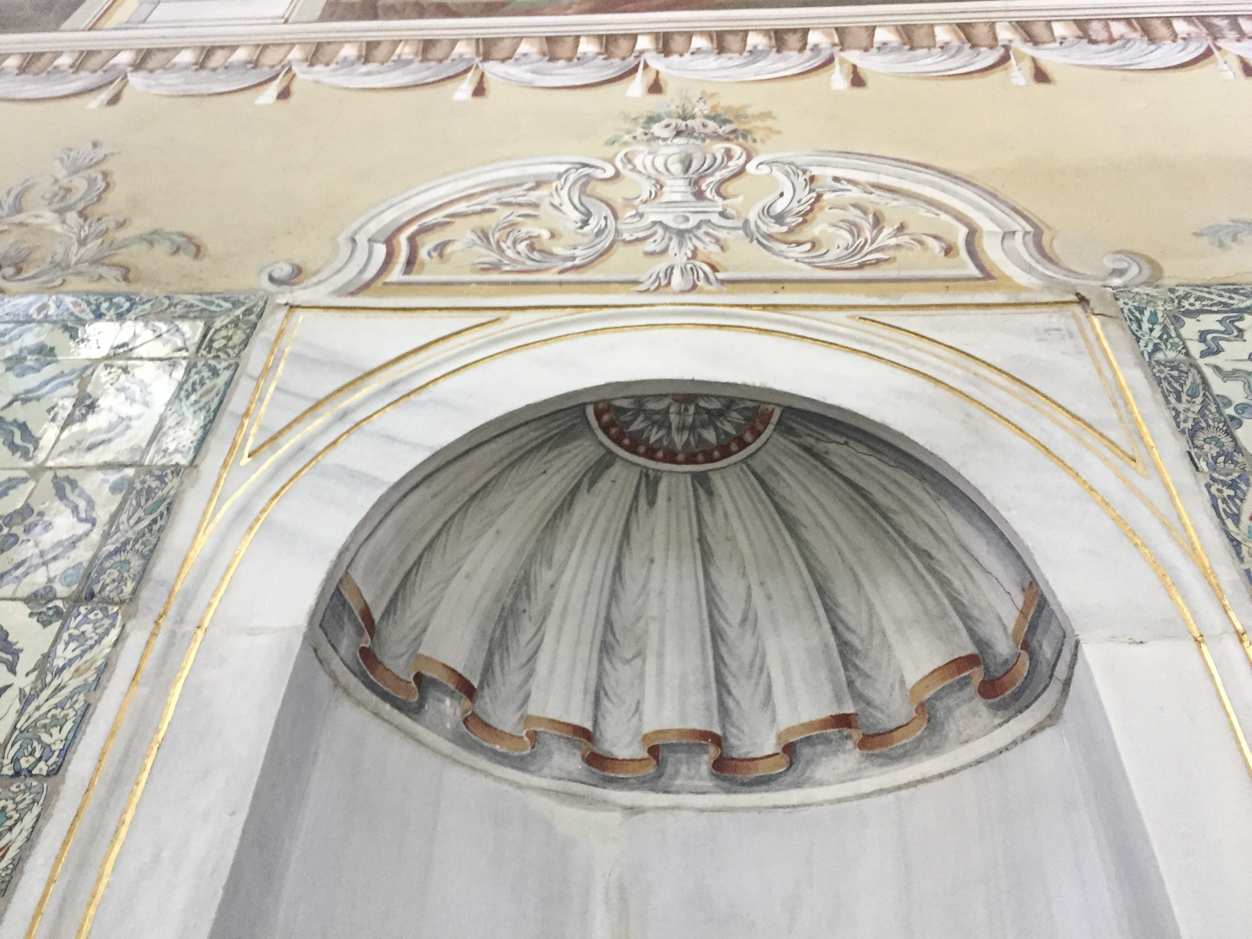 try wonder inspo istanbul turkey topkapi palace