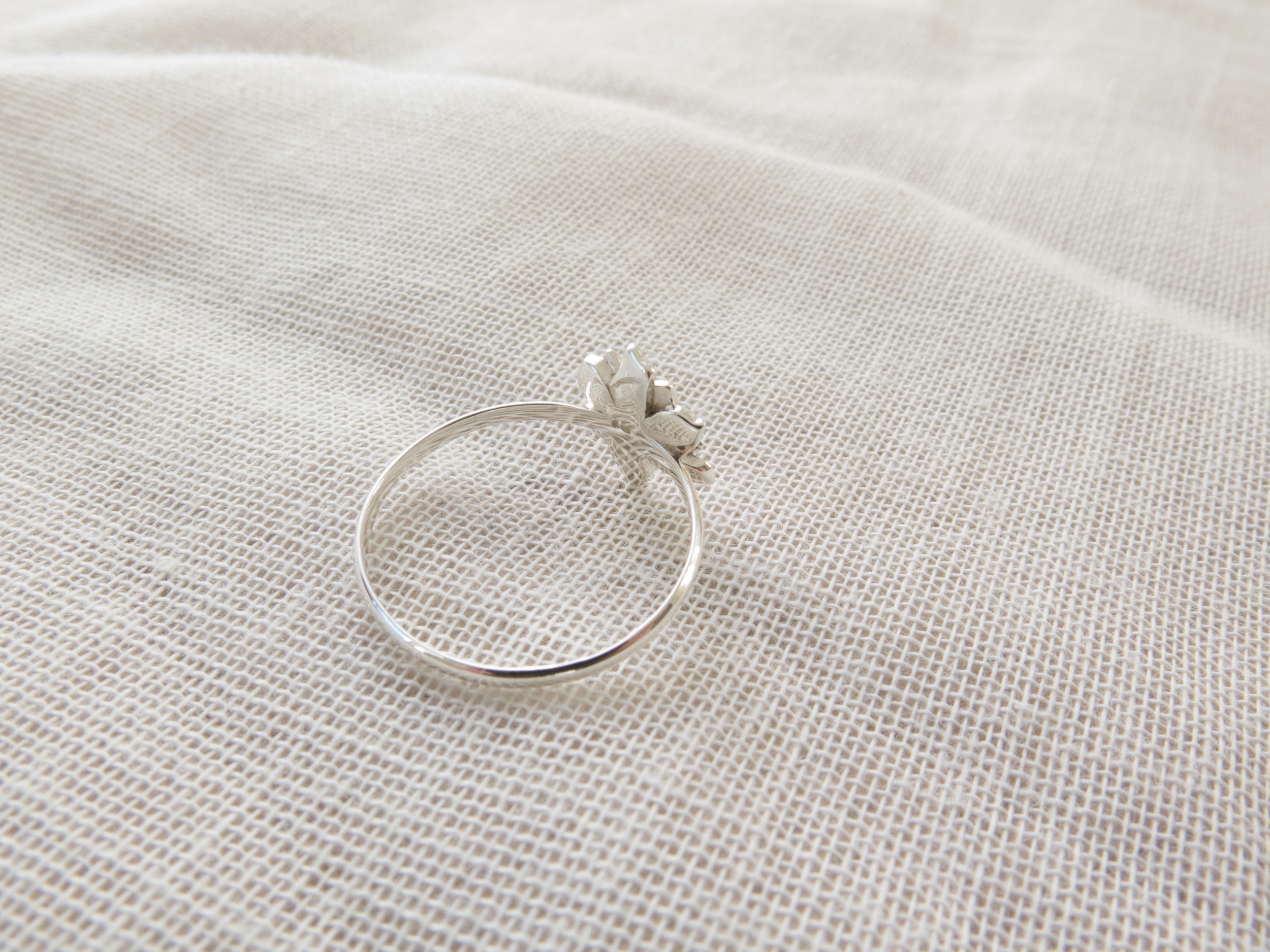 flower promise ring 2