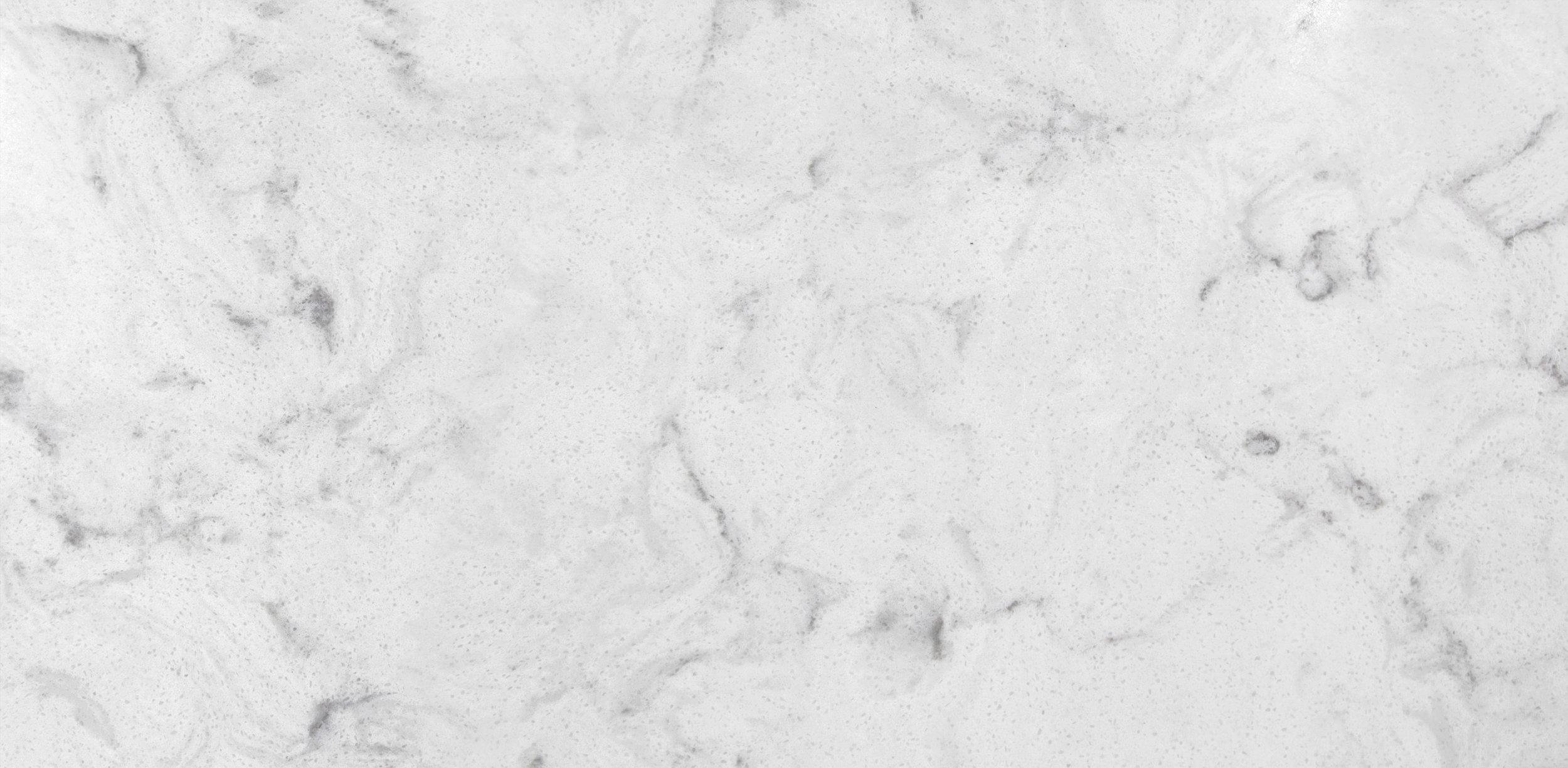 CQ853 Bianco Cristal Close Up