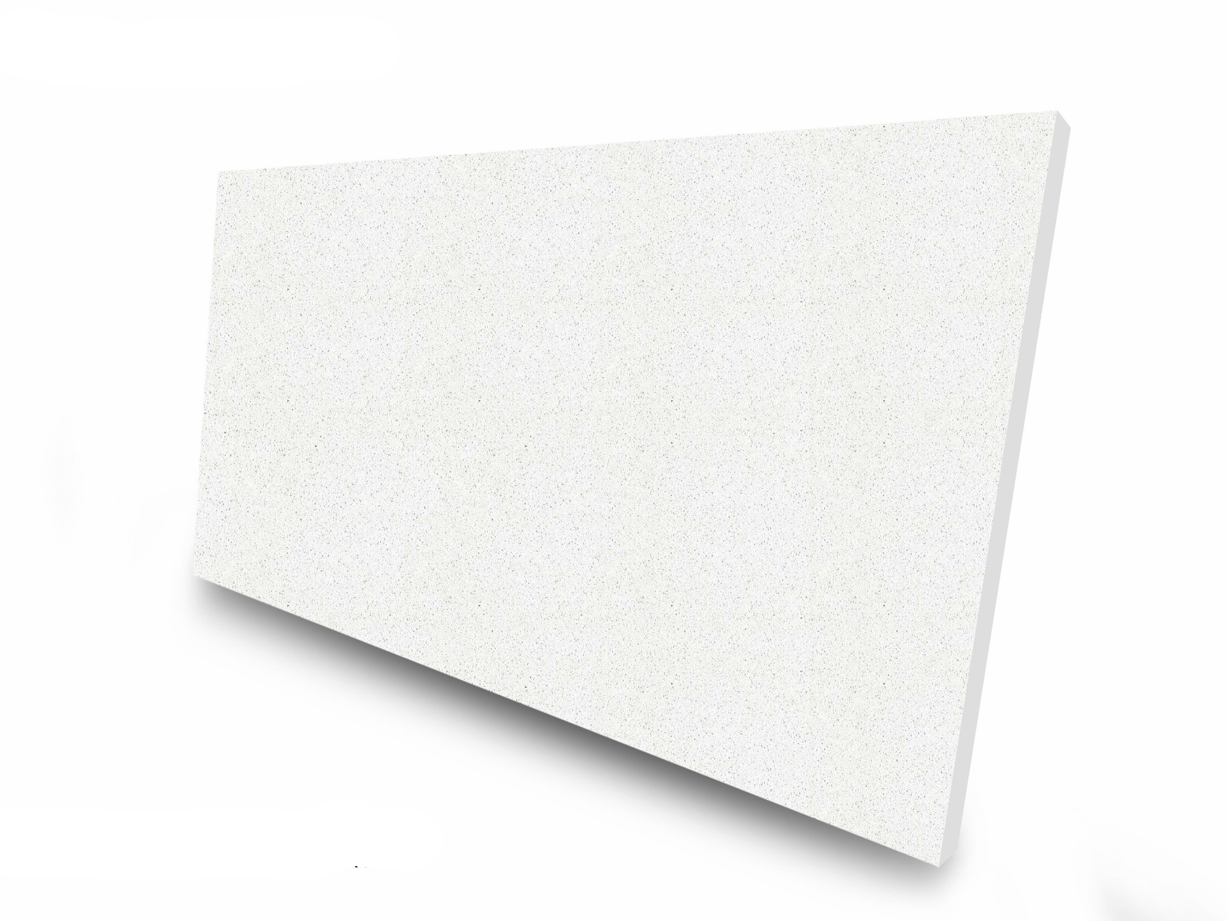 CQ712 Cotton White Slab
