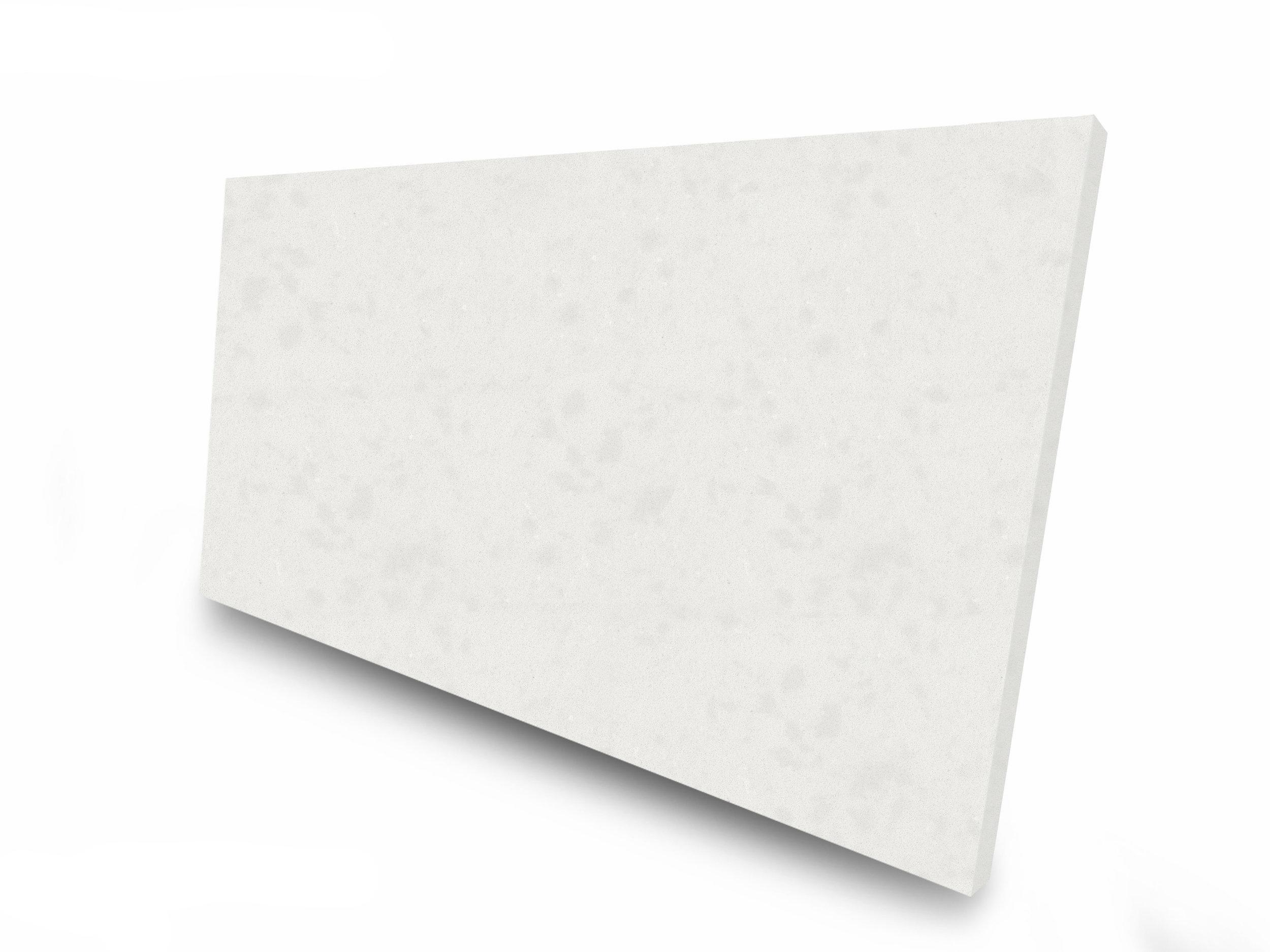 CQ818 Fiji White Slab