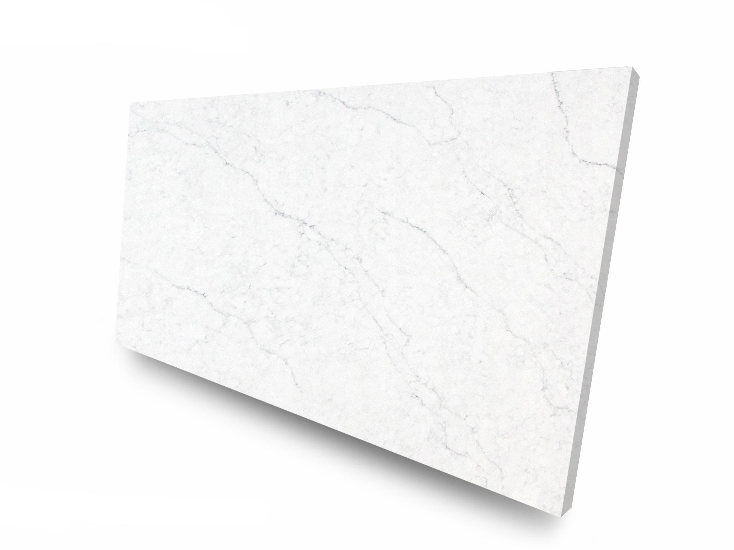 CQ993 Bianco Luna Slab