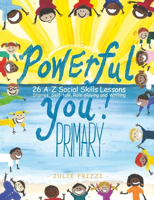 Powerful You Primary