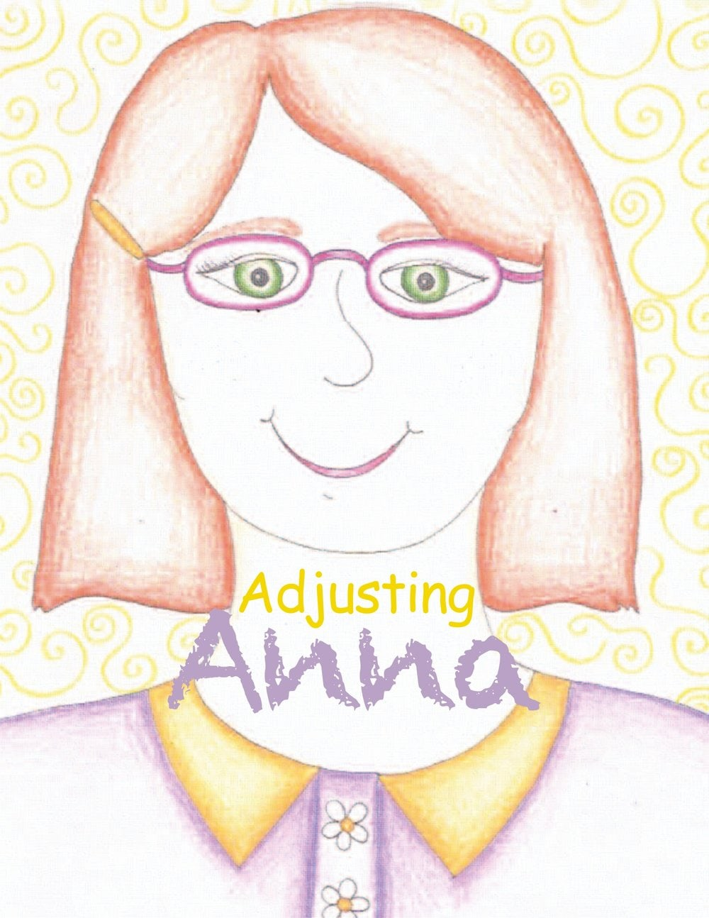 Adjusting Anna from Powerful You helps children discover coping strategies when faced with changes.