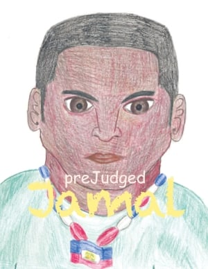 Jamal's Educator Card from Powerful You teaches children not to prejudge others.