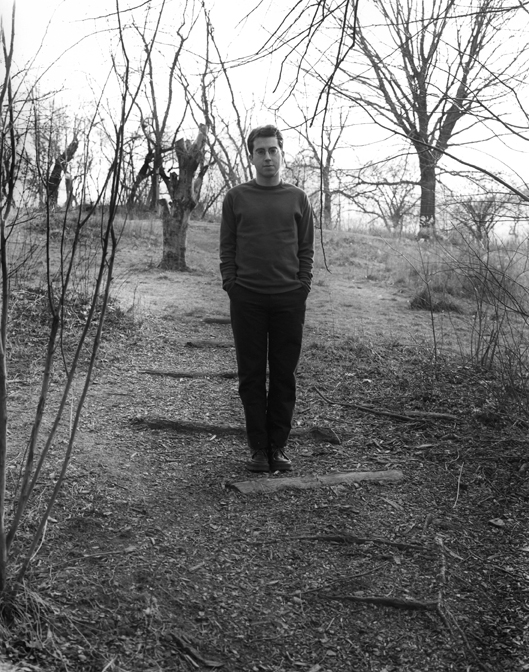 Jonathan Safron Foer, Author
